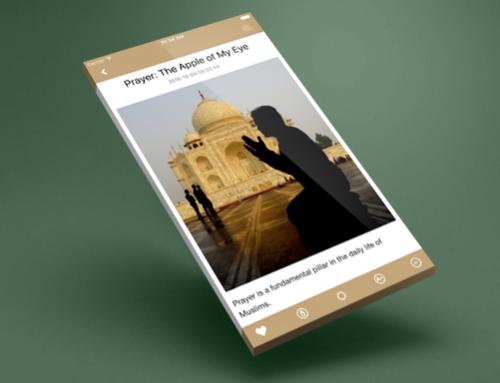 Prayer in Islam App