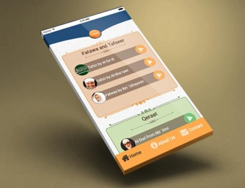 Quran Radios App